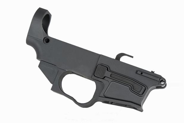 Ar15 80 9mm Gpm 9 Billet Lower Glock Mag W Kit Atomic