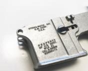 Replica GM Hydra-Matci 80% AR15 Clone